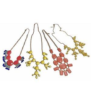 Fashion Necklace Bundle